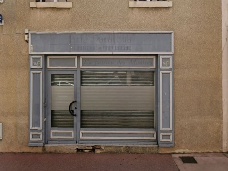 Rental empty room/storage Roanne 345€ HC - Picture 4