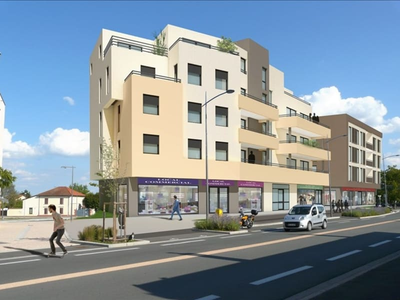Vente neuf appartement Riorges  - Photo 8