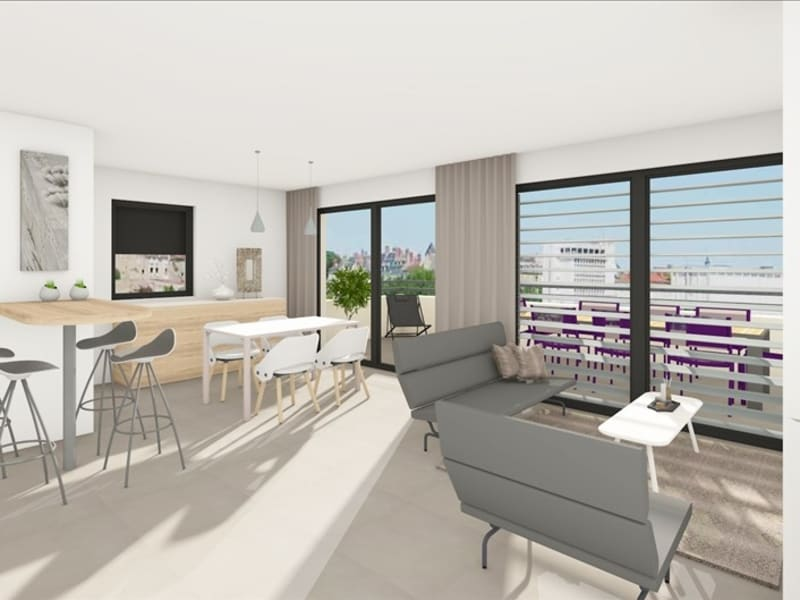 Vente neuf appartement Riorges  - Photo 10