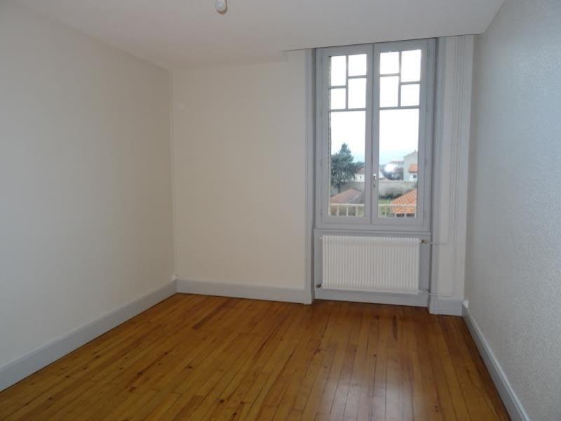 Rental apartment Roanne 525€ CC - Picture 10