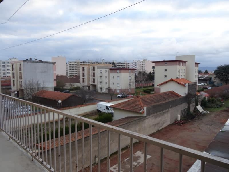 Rental apartment Roanne 525€ CC - Picture 12