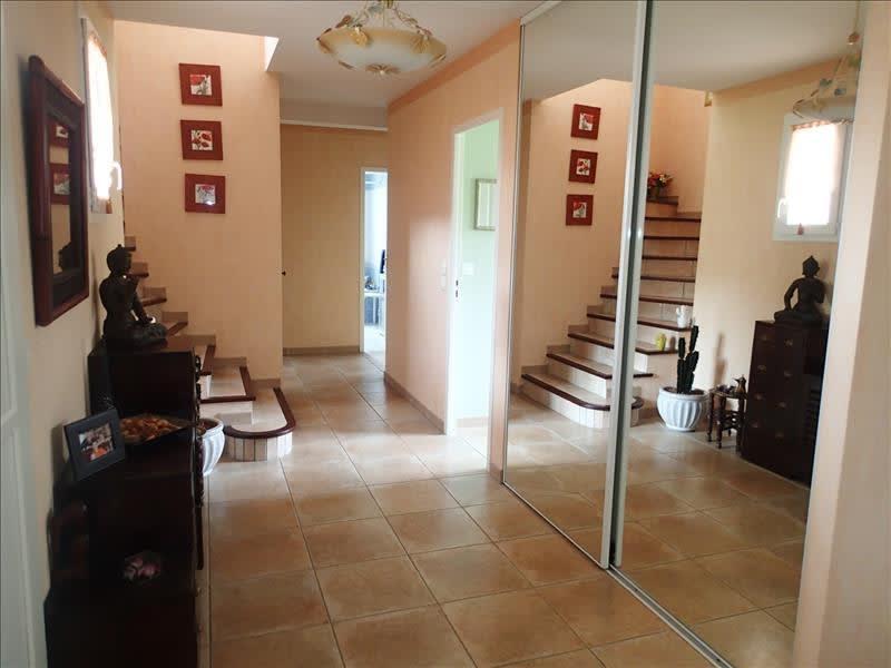 Sale house / villa Albi 381000€ - Picture 8