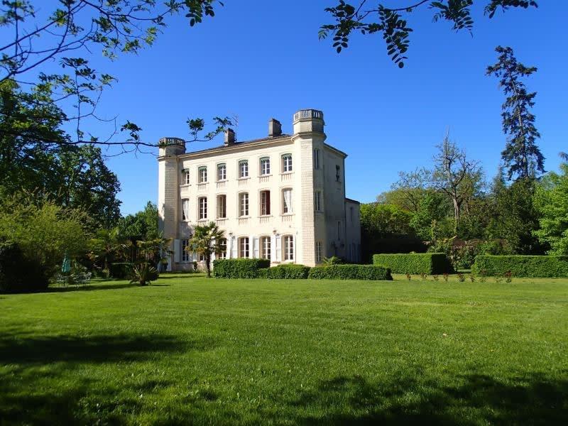 Deluxe sale house / villa Albi 735000€ - Picture 7