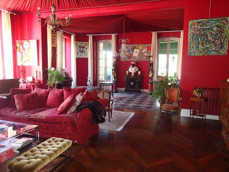 Deluxe sale house / villa Albi 735000€ - Picture 10
