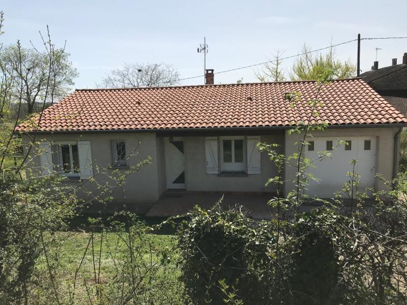 Vente maison / villa Albi 180000€ - Photo 12