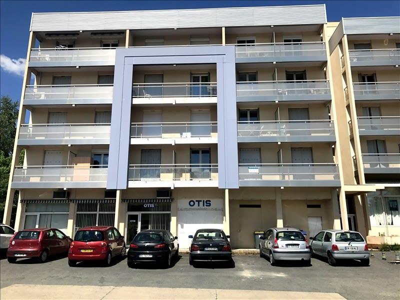 Rental apartment Albi 327€ CC - Picture 8