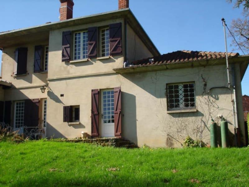 Sale house / villa Mirandol bourgnounac 318000€ - Picture 11