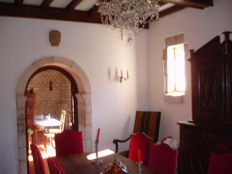 Sale house / villa Mirandol bourgnounac 318000€ - Picture 13