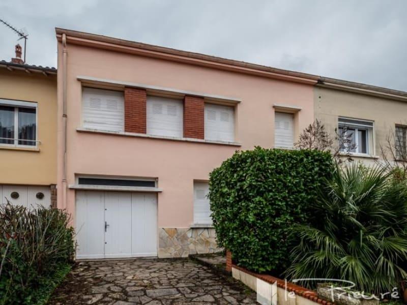 Vente maison / villa Albi 197000€ - Photo 10