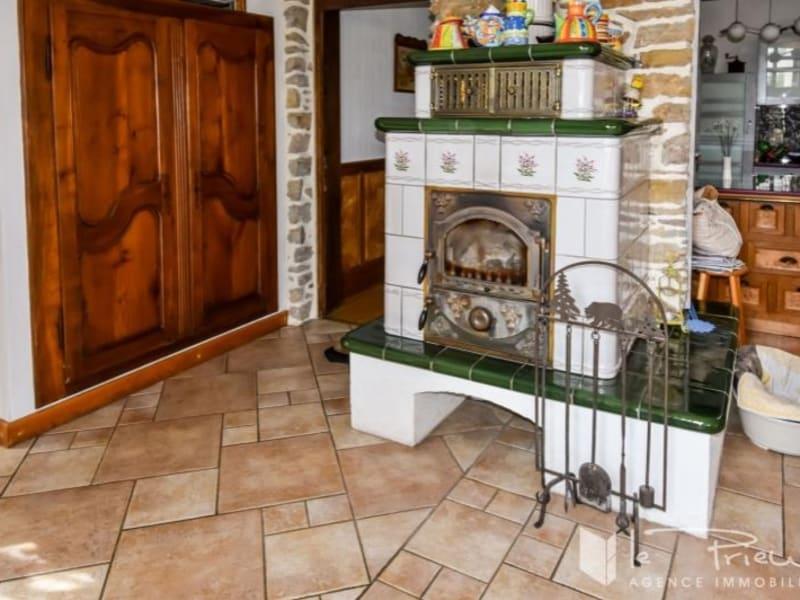 Sale house / villa Naucelle 275000€ - Picture 15