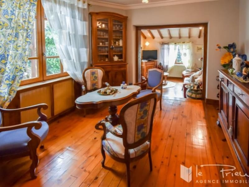 Sale house / villa Naucelle 275000€ - Picture 17