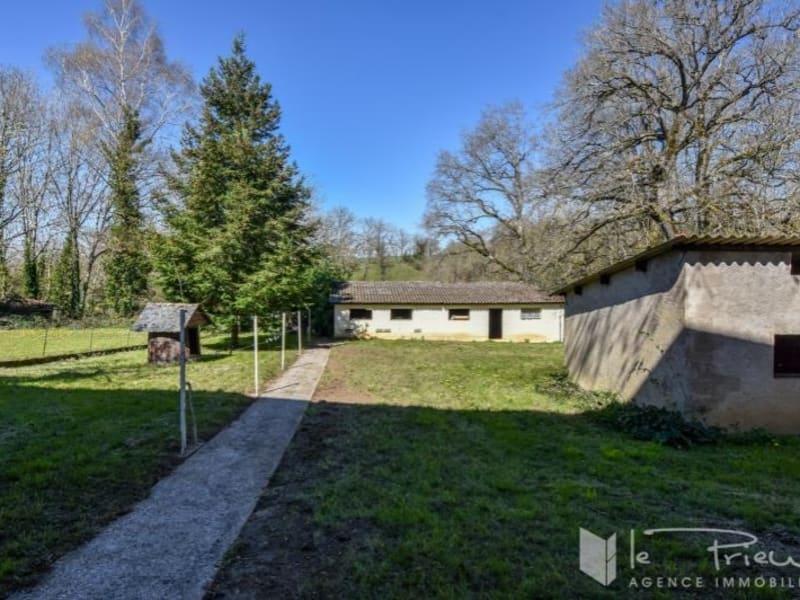 Sale house / villa Moulares 264000€ - Picture 12