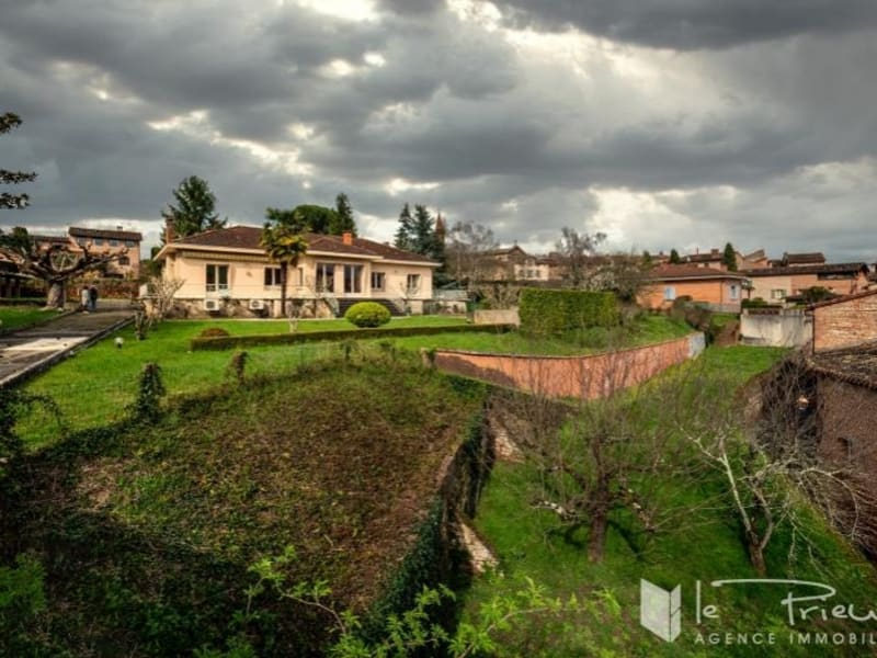 Deluxe sale house / villa Albi 1100000€ - Picture 11