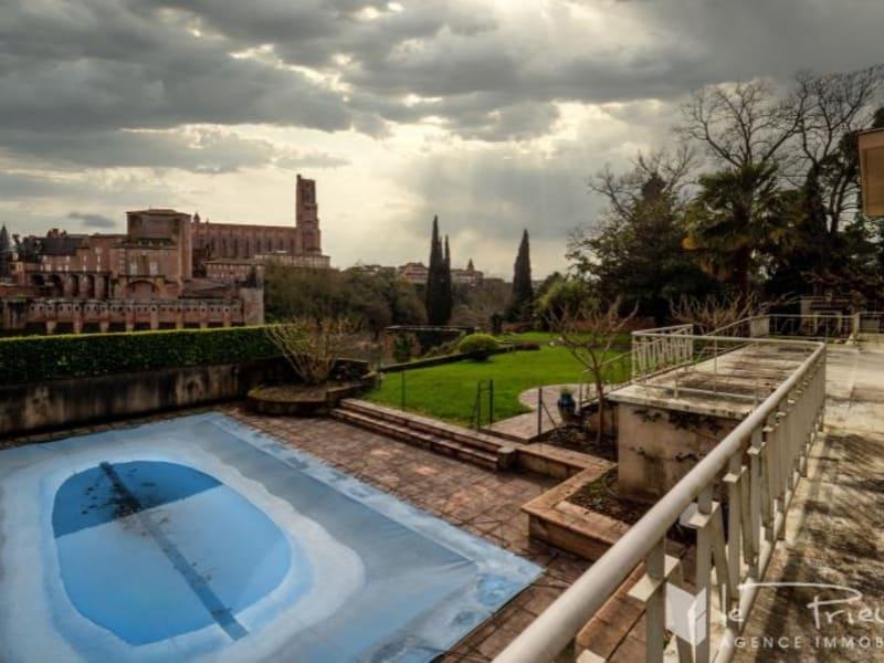 Deluxe sale house / villa Albi 1100000€ - Picture 12