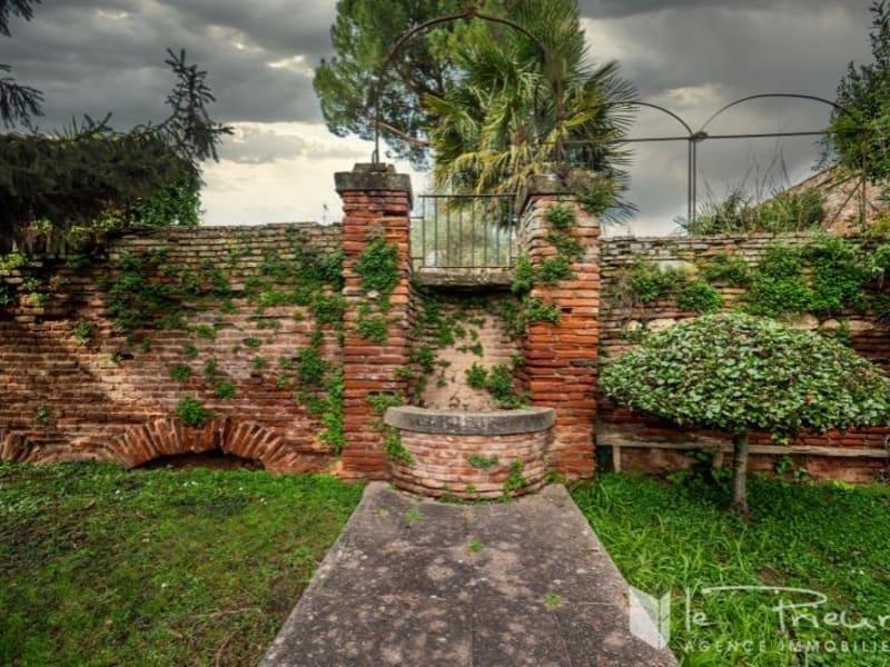Deluxe sale house / villa Albi 1100000€ - Picture 18