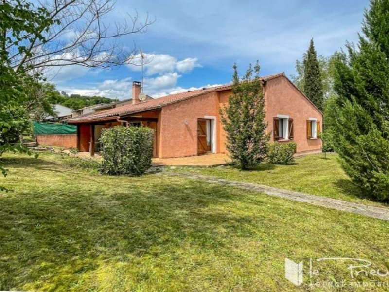 Sale house / villa Puygouzon 200000€ - Picture 11
