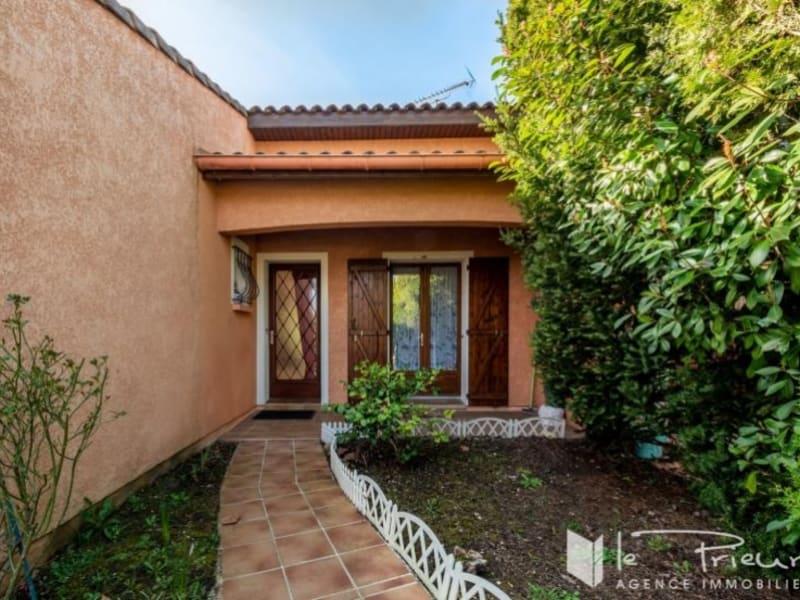 Sale house / villa Puygouzon 200000€ - Picture 12