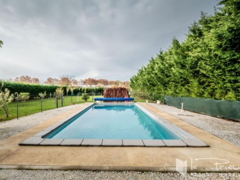 Sale house / villa Gaillac 295000€ - Picture 11