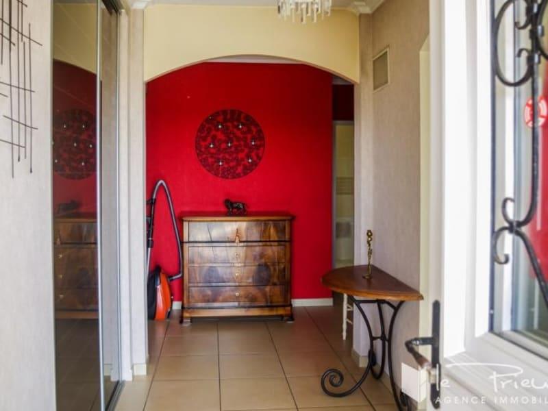 Vente maison / villa Puygouzon 325000€ - Photo 11