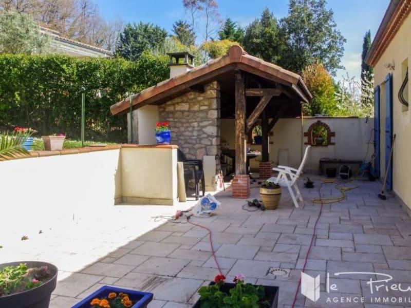 Vente maison / villa Puygouzon 325000€ - Photo 16