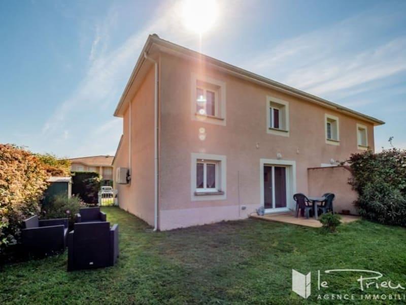 Vente maison / villa Gaillac 172000€ - Photo 10