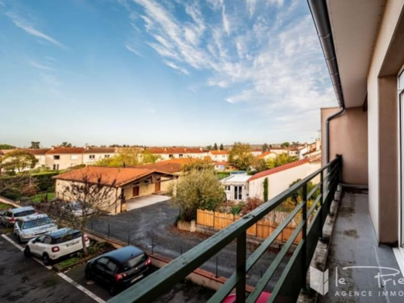 Sale apartment Albi 148000€ - Picture 9