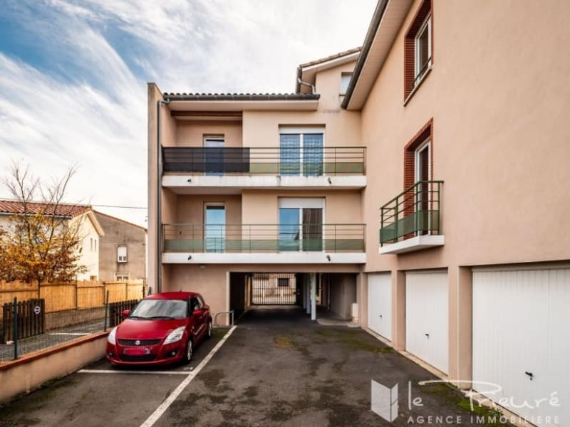 Sale apartment Albi 148000€ - Picture 14
