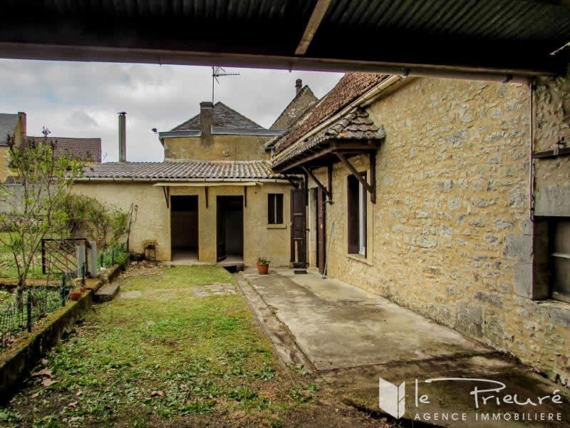 Venta  casa Payrac 99000€ - Fotografía 10
