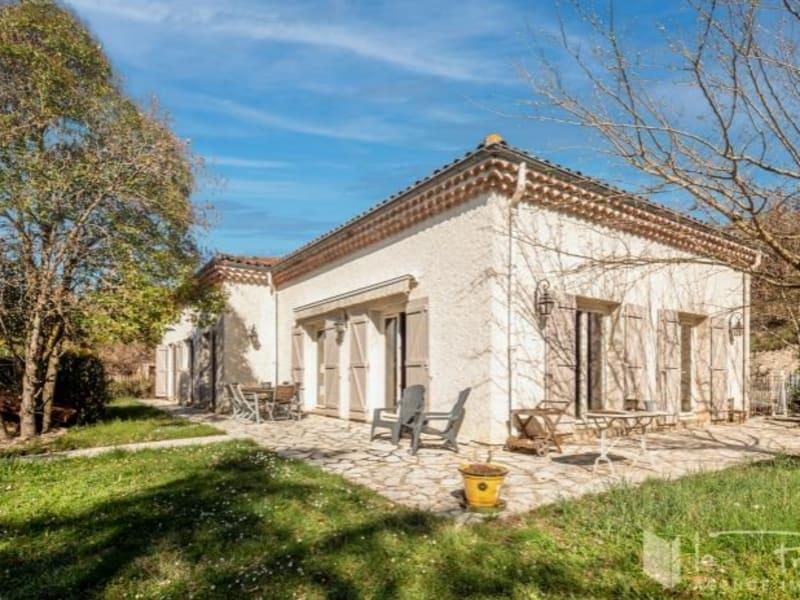 Vente maison / villa Castelnau de levis 360000€ - Photo 10