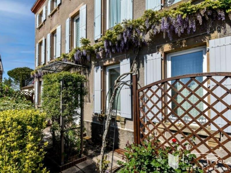 Vente maison / villa Pampelonne 230000€ - Photo 10