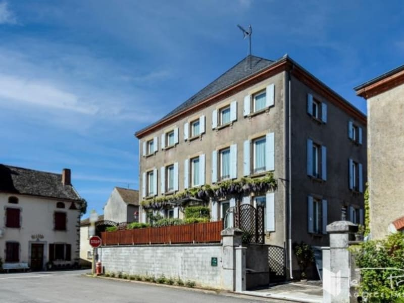 Vente maison / villa Pampelonne 230000€ - Photo 12