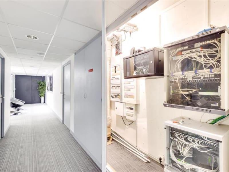 Rental office Suresnes 3827,67€ CC - Picture 12