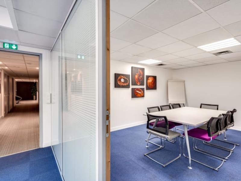 Rental office Suresnes 3827,67€ CC - Picture 17
