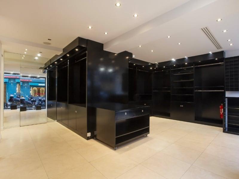 Rental empty room/storage Paris 16ème 4100€ CC - Picture 9