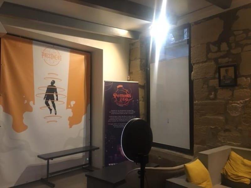 Sale empty room/storage Paris 4ème 1420000€ - Picture 10