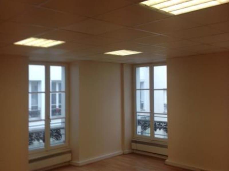 Rental office Paris 2ème 2100€ CC - Picture 17