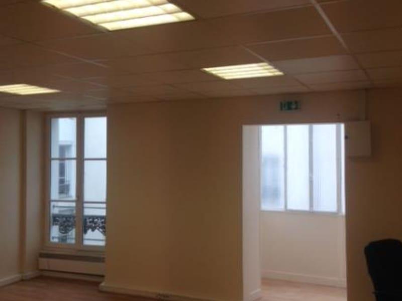 Rental office Paris 2ème 2100€ CC - Picture 18