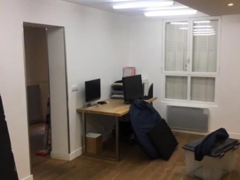 Rental office Paris 1er 3916,67€ CC - Picture 20