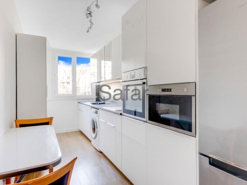 Vente appartement Issy les moulineaux 500000€ - Photo 8