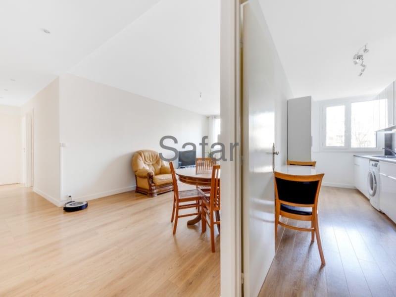 Vente appartement Issy les moulineaux 500000€ - Photo 10