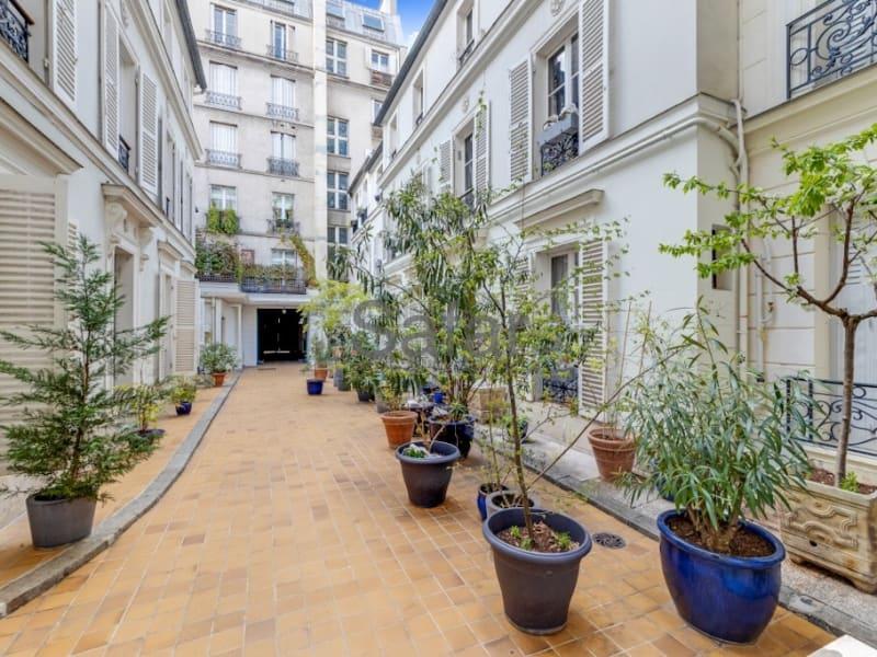 Vente appartement Paris 8ème 1430000€ - Photo 9