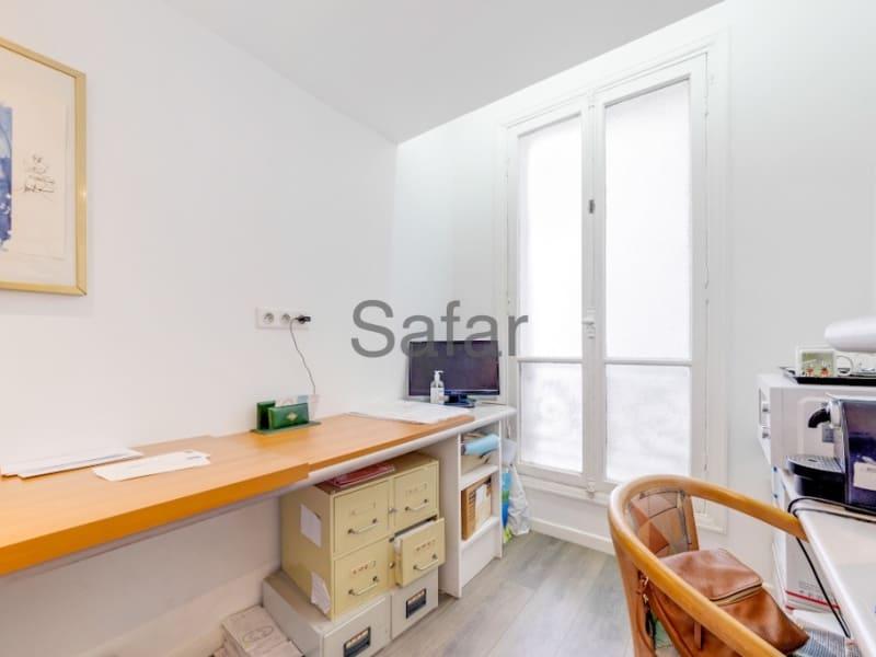 Vente appartement Paris 8ème 1430000€ - Photo 11