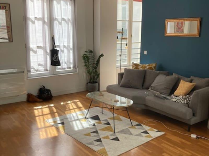 Vente appartement Paris 2ème 569000€ - Photo 14