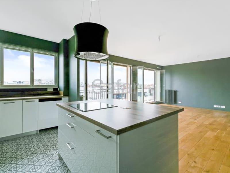 Vente appartement Paris 17ème  - Photo 16