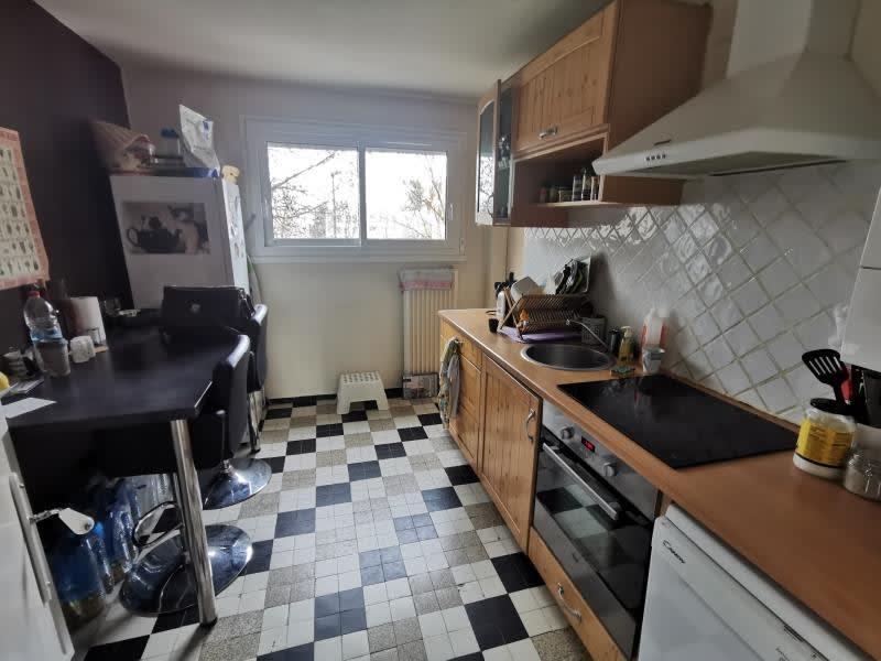 Sale apartment Toulouse 175000€ - Picture 9