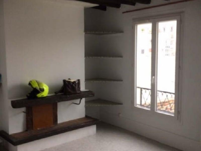 Rental apartment Paris 14ème 750€ CC - Picture 9