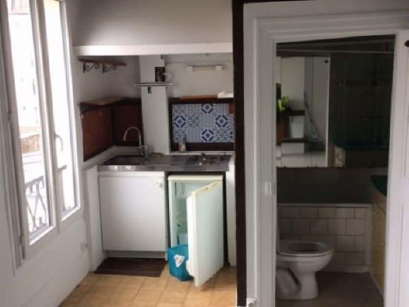 Rental apartment Paris 14ème 750€ CC - Picture 10