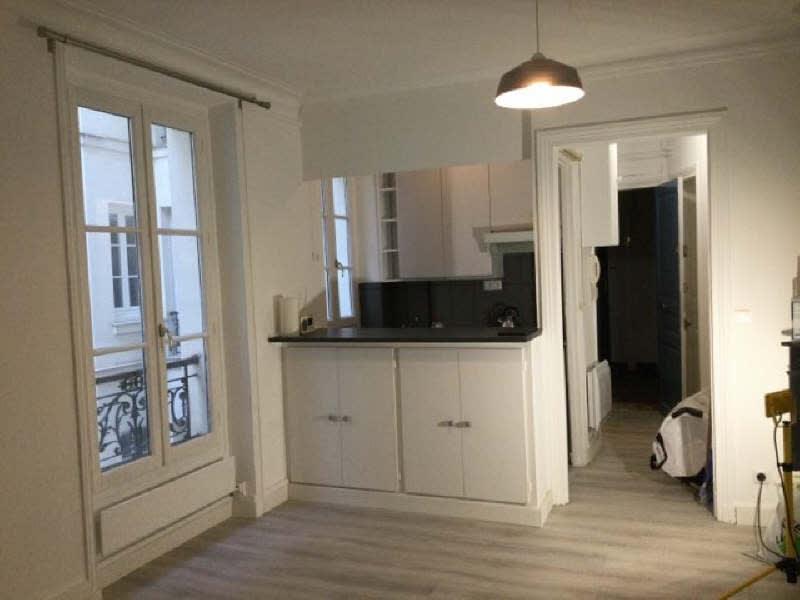 Location appartement Paris 13ème 970€ CC - Photo 12