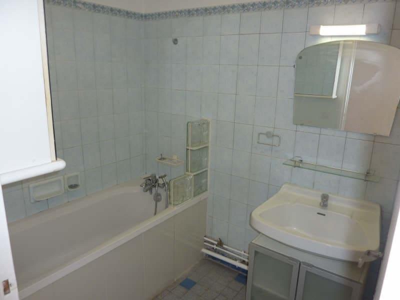 Rental apartment Paris 12ème 2400€ CC - Picture 13