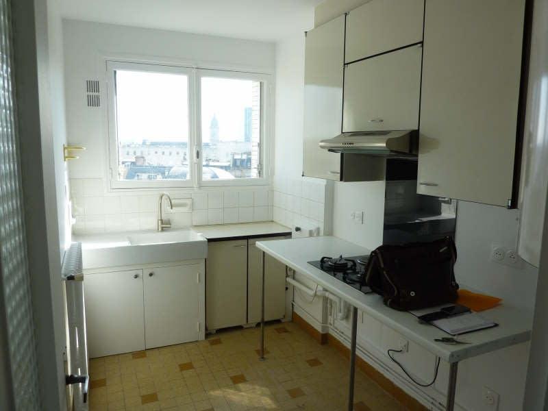 Rental apartment Paris 12ème 2400€ CC - Picture 16